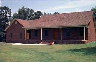 Main photo 2 of sold home at 725  HIDEAWAY Lane, London, AR 72801