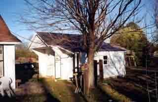 Main photo 3 of sold home at 105 S MAIN, 5TH HOUSE O , Belleville, AR 72824