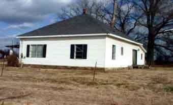 Main photo 3 of sold home at   1 COUNTY 23 Road, Belleville, AR 72824