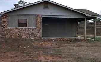 Main photo 3 of sold home at 12188  SR 27 , Hector, AR 72843