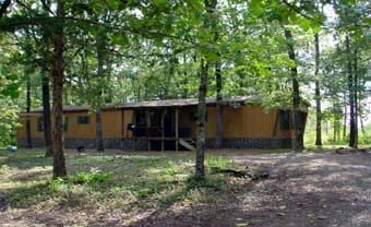 Main photo 3 of sold home at   BOX 50 OFF HWY27 , Belleville, AR 72824