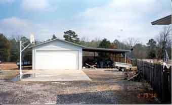 Main photo 4 of sold home at 149  SHADOW Lane, London, AR 72847