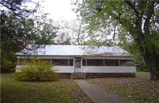 Main photo 4 of sold home at 3554  HWY 9 , , AR 72156