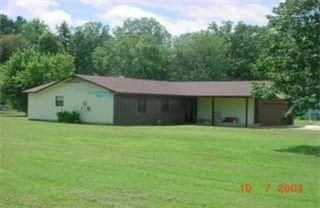 Main photo 6 of sold home at 341  FLATWOOD Road, London, AR 72847