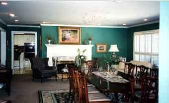 Main photo 6 of sold home at 2908  HILLTOP PLACE , , AR