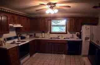 Main photo 5 of sold home at 64  TERRA VILLA Road, , AR