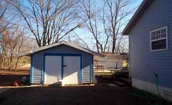 Main photo 8 of sold home at 182  PINE Street, Belleville, AR 72824