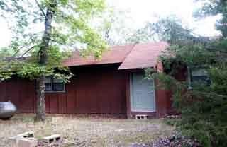 Main photo 7 of sold home at   #1632 Road, Belleville, AR 72824