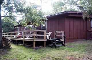 Main photo 9 of sold home at   #1632 Road, Belleville, AR 72824