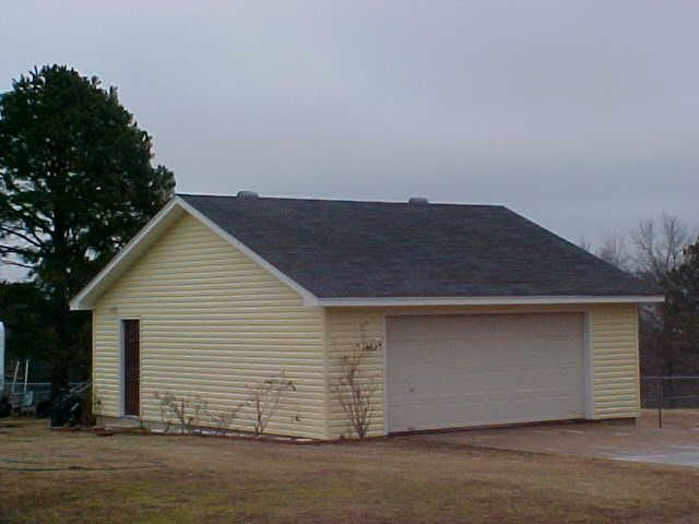 Main photo 6 of sold home at 254  Cedar Lane, Hector, AR 72843