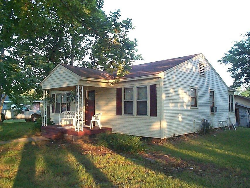 Main photo 5 of sold home at 10503  Hwy 64 , London, AR 72847