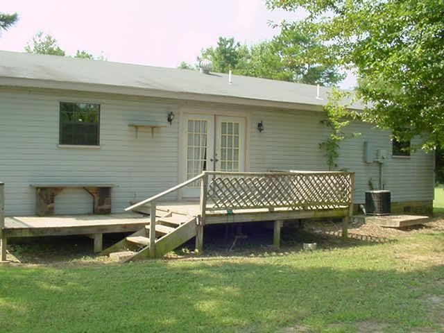 Main photo 6 of sold home at   Napoleon , , AR 72025