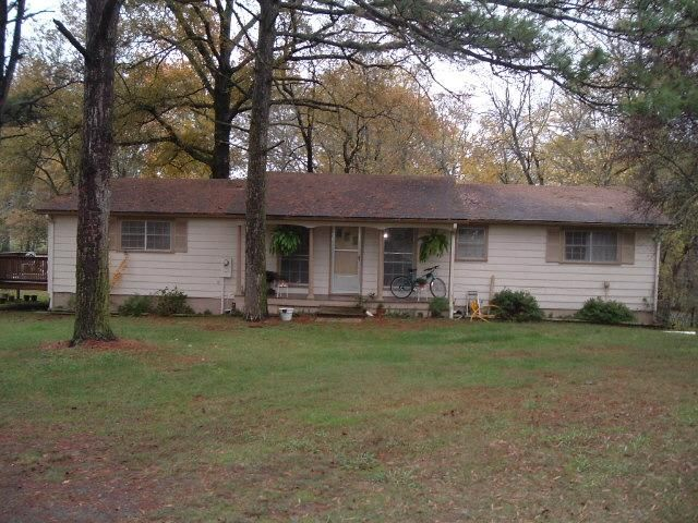 Main photo 1 of sold home at 16103  North State Hwy 27 , Belleville, AR 72824