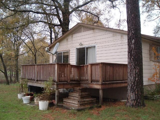 Main photo 23 of sold home at 16103  North State Hwy 27 , Belleville, AR 72824