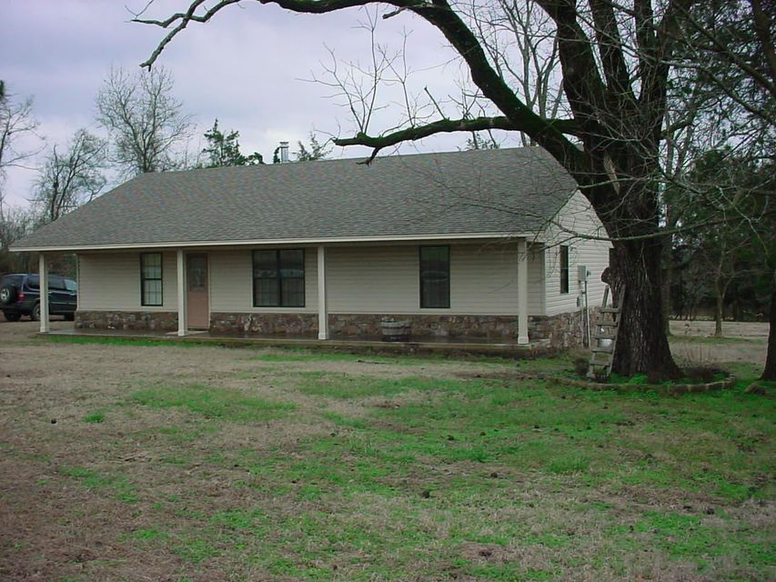 Main photo 1 of sold home at 449  PINE Street, Hector, AR