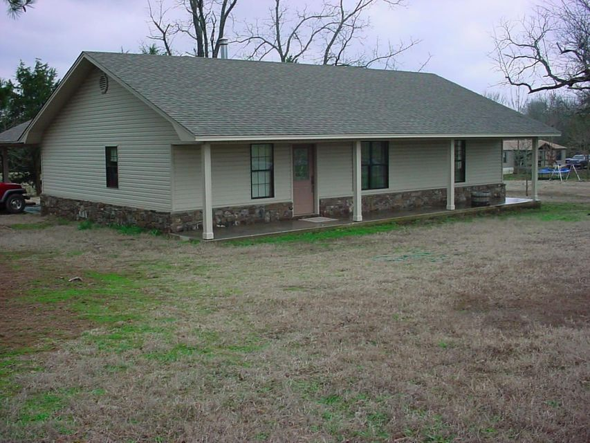 Main photo 3 of sold home at 449  PINE Street, Hector, AR