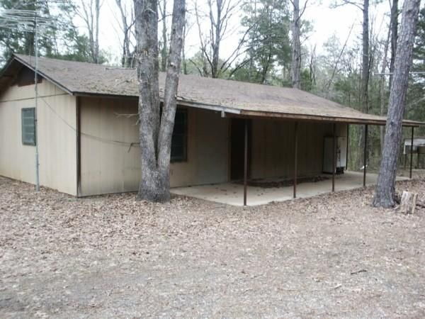 Main photo 1 of sold home at   Highway  307 , Belleville, AR 72824