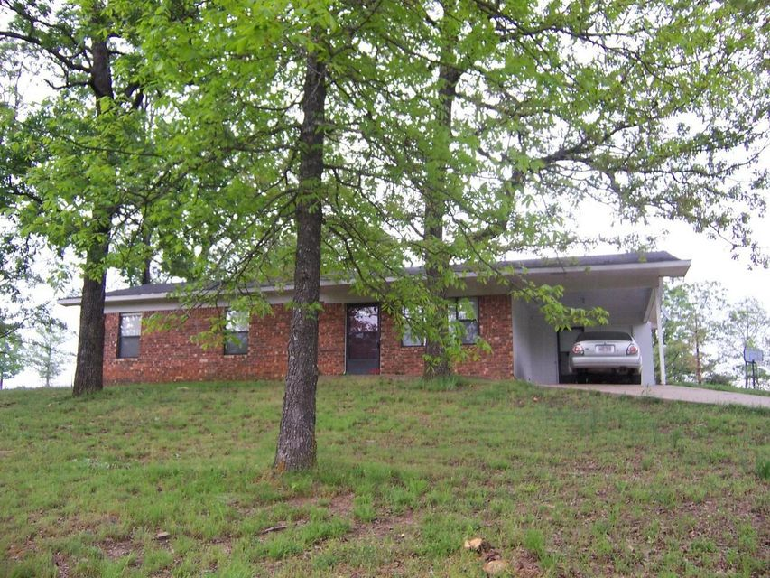 Main photo 1 of sold home at 14172  SR 105 , Hector, AR