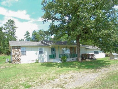 Main photo 1 of sold home at 969  HWY 155 , , AR 72025