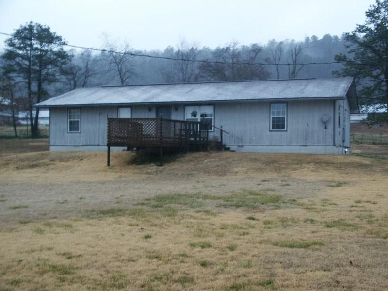Main photo 1 of sold home at 1245  HIGHWAY 155 , , AR
