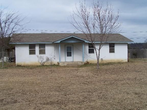 Main photo 1 of sold home at   Hwy 307 & Grand Ave. , Belleville, AR 72824