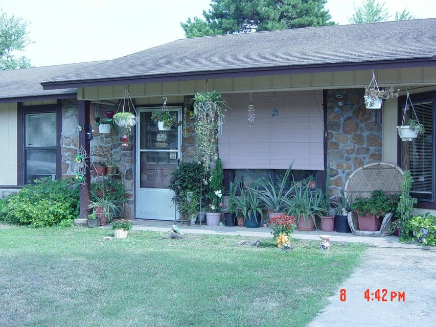 Main photo 1 of sold home at 182  HORNET ESTATE Road, London, AR