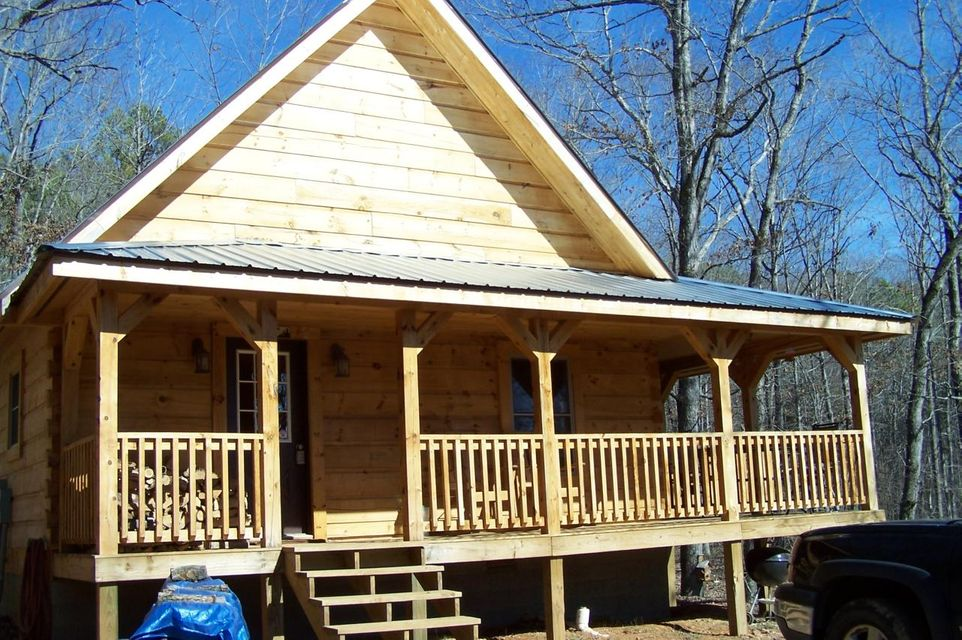 Main photo 1 of sold home at 2  SERENITY Lane, Hector, AR