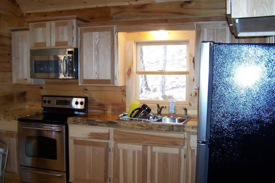 Main photo 7 of sold home at 2  SERENITY Lane, Hector, AR