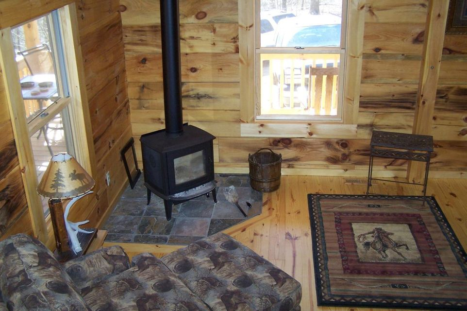 Main photo 10 of sold home at 2  SERENITY Lane, Hector, AR