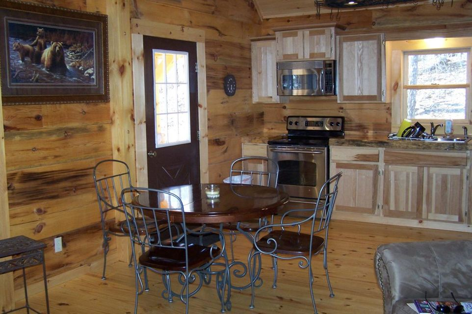 Main photo 31 of sold home at 2  SERENITY Lane, Hector, AR