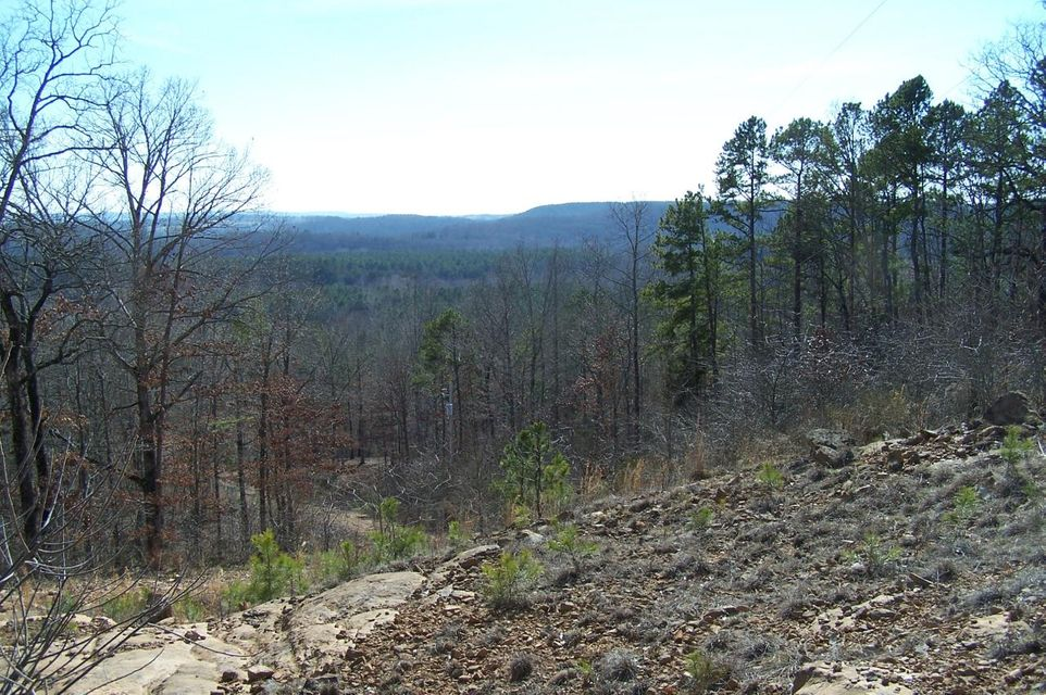 Main photo 43 of sold home at 2  SERENITY Lane, Hector, AR