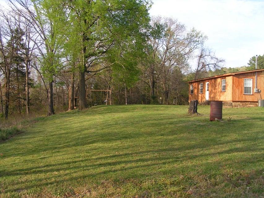 Main photo 3 of sold home at 3626  Gunter Mt. Road, Hector, AR 72843
