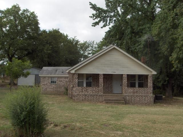 Main photo 1 of sold home at 3581  3RD STREET , , AR 72825