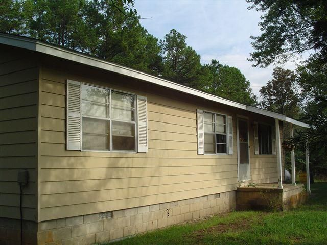 Main photo 1 of sold home at 17717 n state hwy. 27 , Belleville, AR 72824