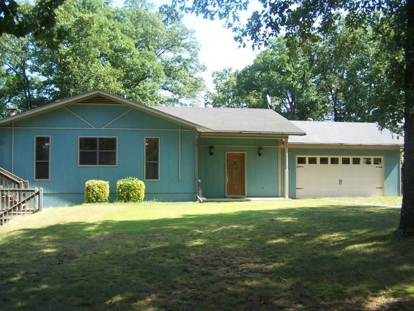 Main photo 1 of sold home at 100  YECCA Lane, Hector, AR 72843