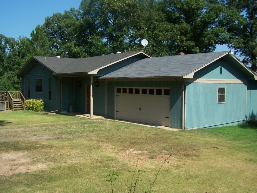 Main photo 2 of sold home at 100  YECCA Lane, Hector, AR 72843