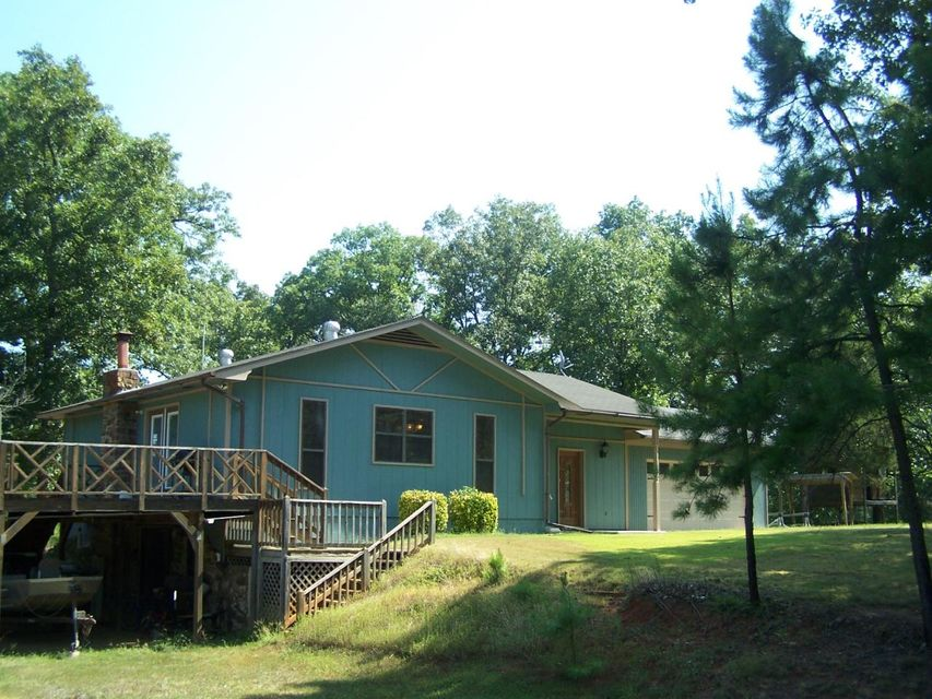Main photo 3 of sold home at 100  YECCA Lane, Hector, AR 72843