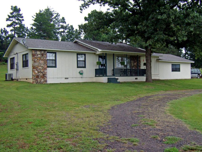 Main photo 1 of sold home at 969  Highway 155 North , , AR 72025