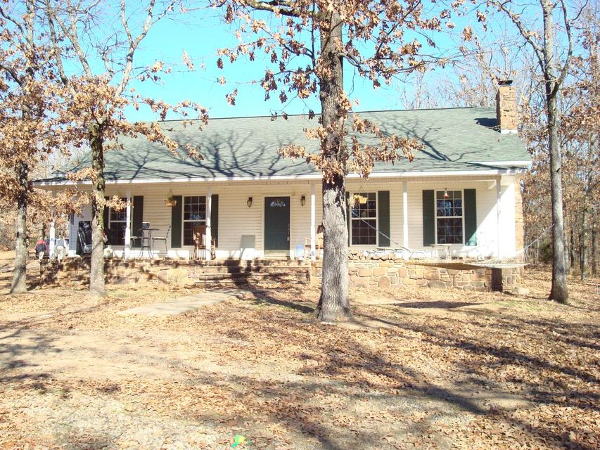 Main photo 1 of sold home at 8450  SR 164 , , AR
