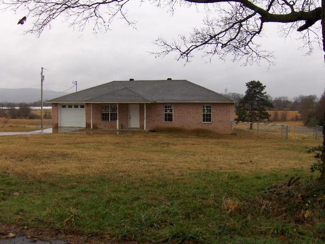 Main photo 1 of sold home at 11035  Belleville Ridge Rd , Belleville, AR 72824