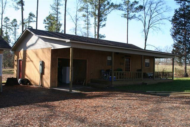 Main photo 1 of sold home at 654  Miller Rd , , AR 72025