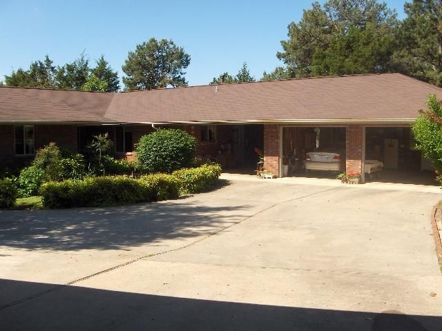 Main photo 54 of sold home at 87  RILEY Lane, London, AR 72847