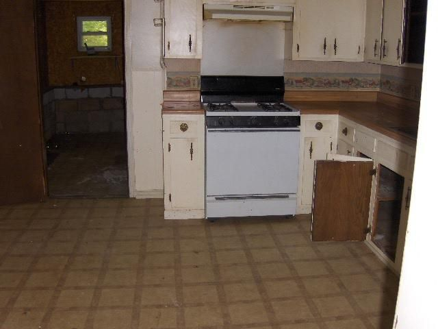 Main photo 3 of sold home at 123  Oberste , Hartman, AR 72849