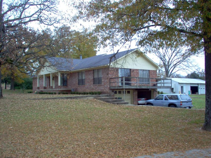 Main photo 7 of sold home at 42  CHURCH Court, London, AR 72847