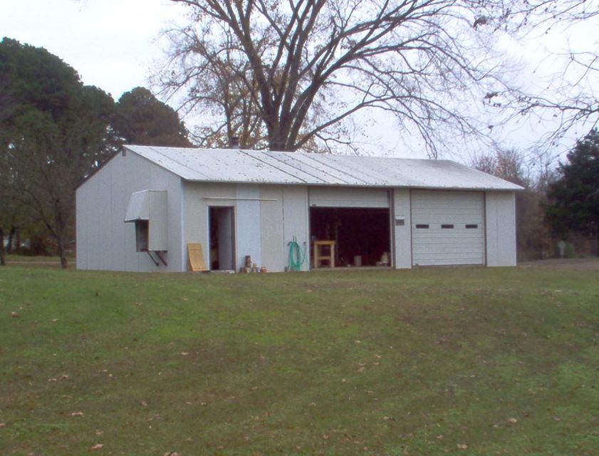 Main photo 3 of sold home at 42  CHURCH Court, London, AR 72847