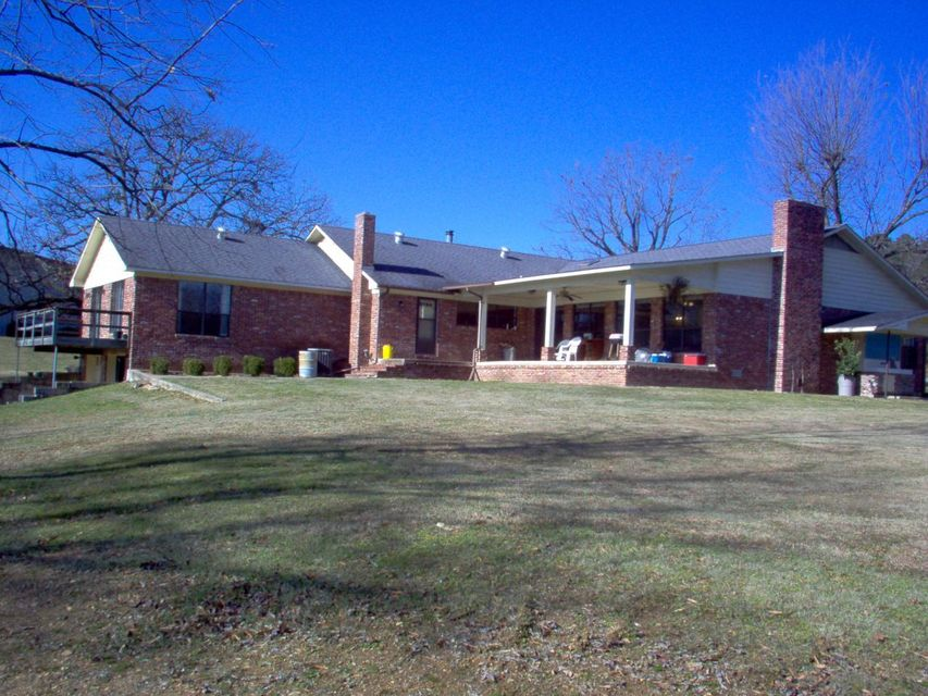 Main photo 2 of sold home at 42  CHURCH Court, London, AR 72847
