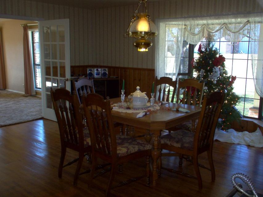 Main photo 14 of sold home at 42  CHURCH Court, London, AR 72847