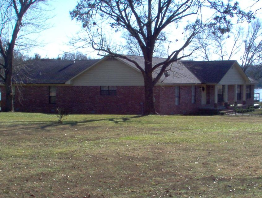 Main photo 1 of sold home at 42  CHURCH Court, London, AR 72847