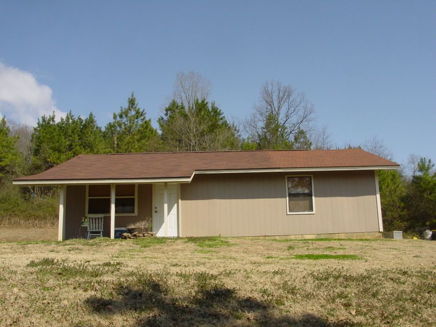 Main photo 1 of sold home at 120  ROCK SPRINGS , Hector, AR 72843