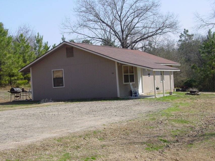 Main photo 2 of sold home at 120  ROCK SPRINGS , Hector, AR 72843